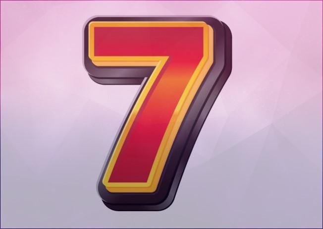 数字能量学7号人分析,数字学解析7号人