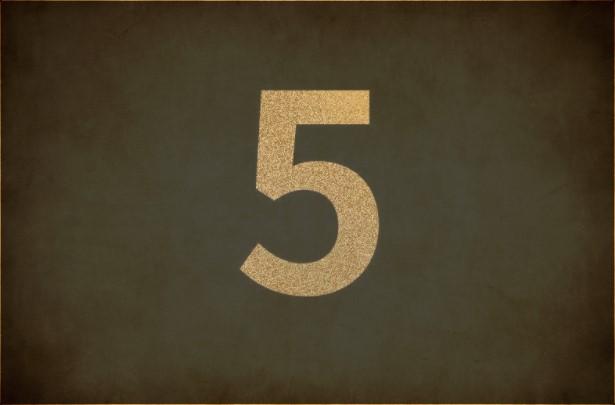 数字能量学5号人适合什么工作?生命数字5号人的性格