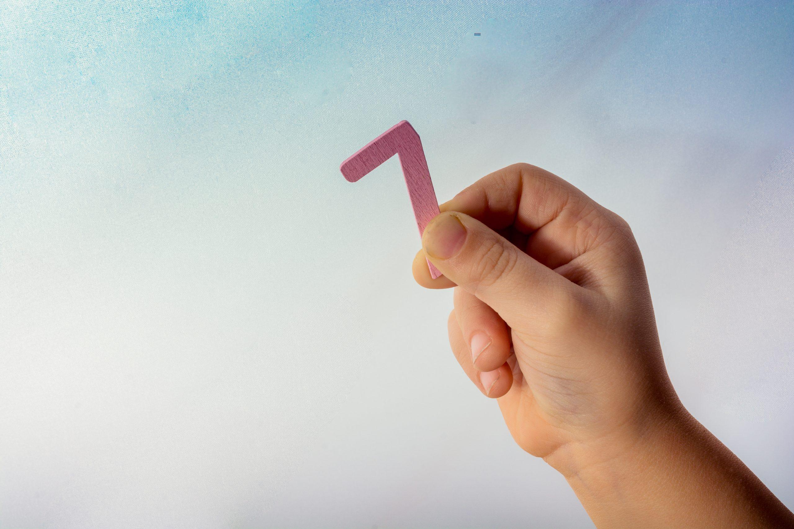 数字能量学7号人是什么性格?7号人是什么命
